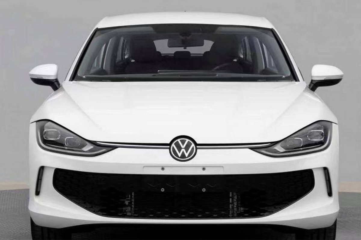 Actualité automobile La nouvelle Golf Européenne de chez Volkswagen ne plaît pas à tout le monde.