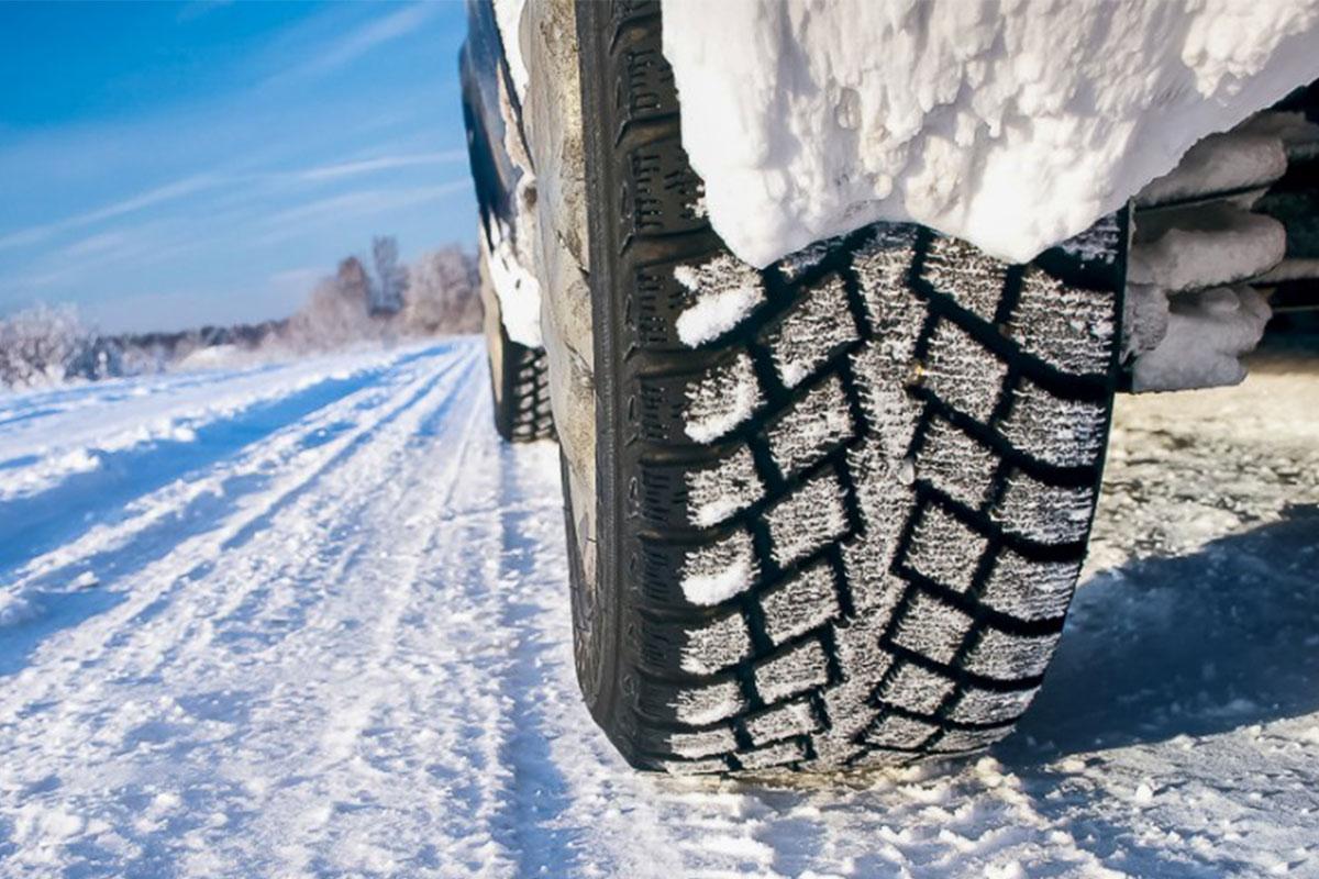 Actualité automobile Les pneus hiver deviennent obligatoires à partir du 1er novembre !