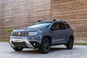 Photo de l'article Nouveau design pour le véhicule Dacia Duster