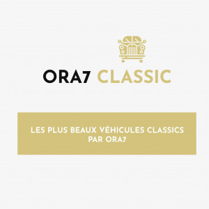 ORA7 CLASSIC
