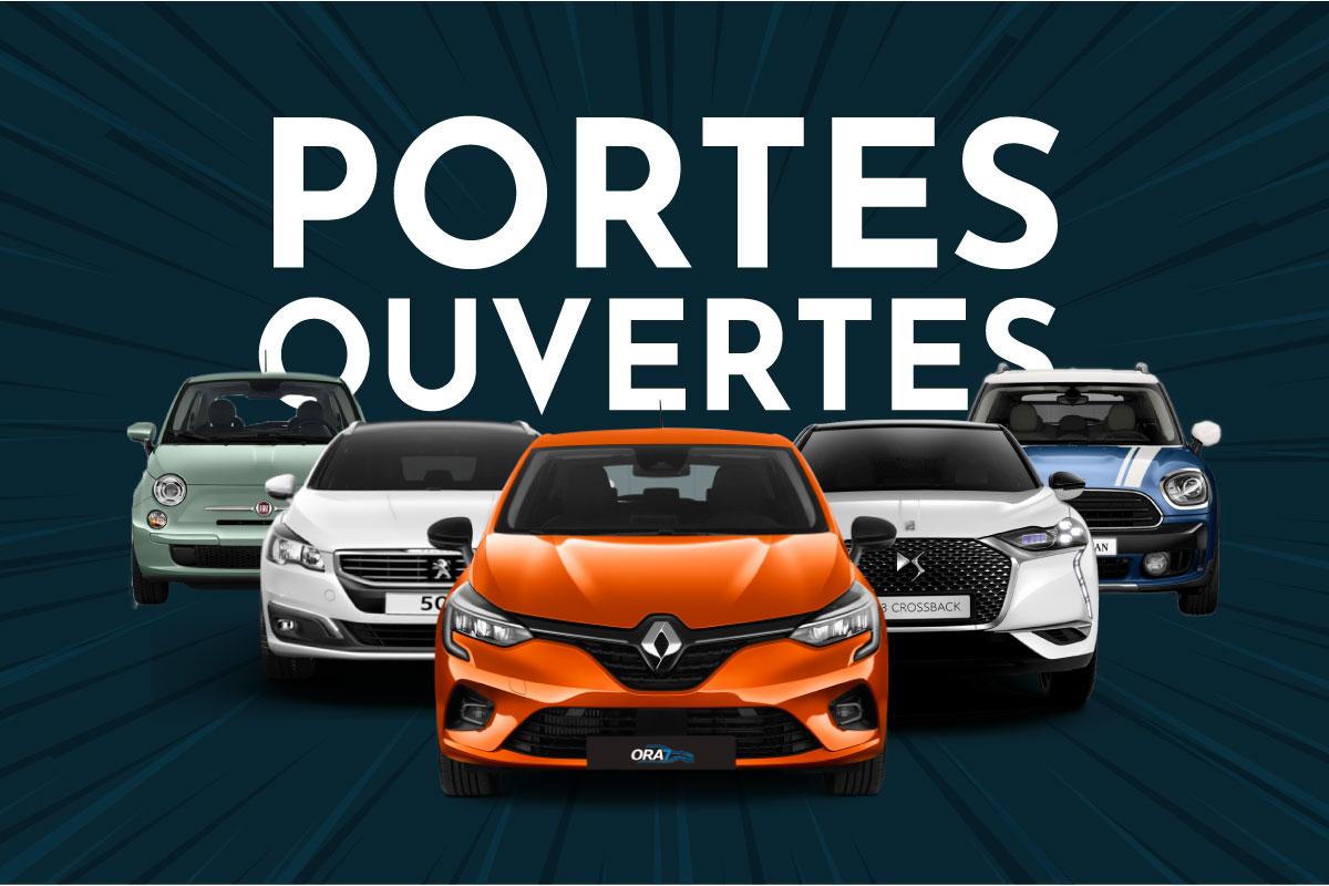 Tout savoir sur ORA7 vous propose une sélection de véhicule à prix imbattables !
