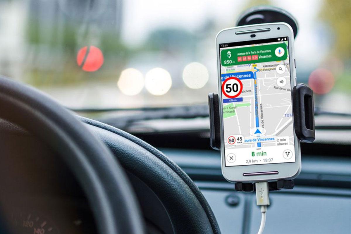 Tout savoir sur Top 5 des applications mobiles pour avertir des conditions routières