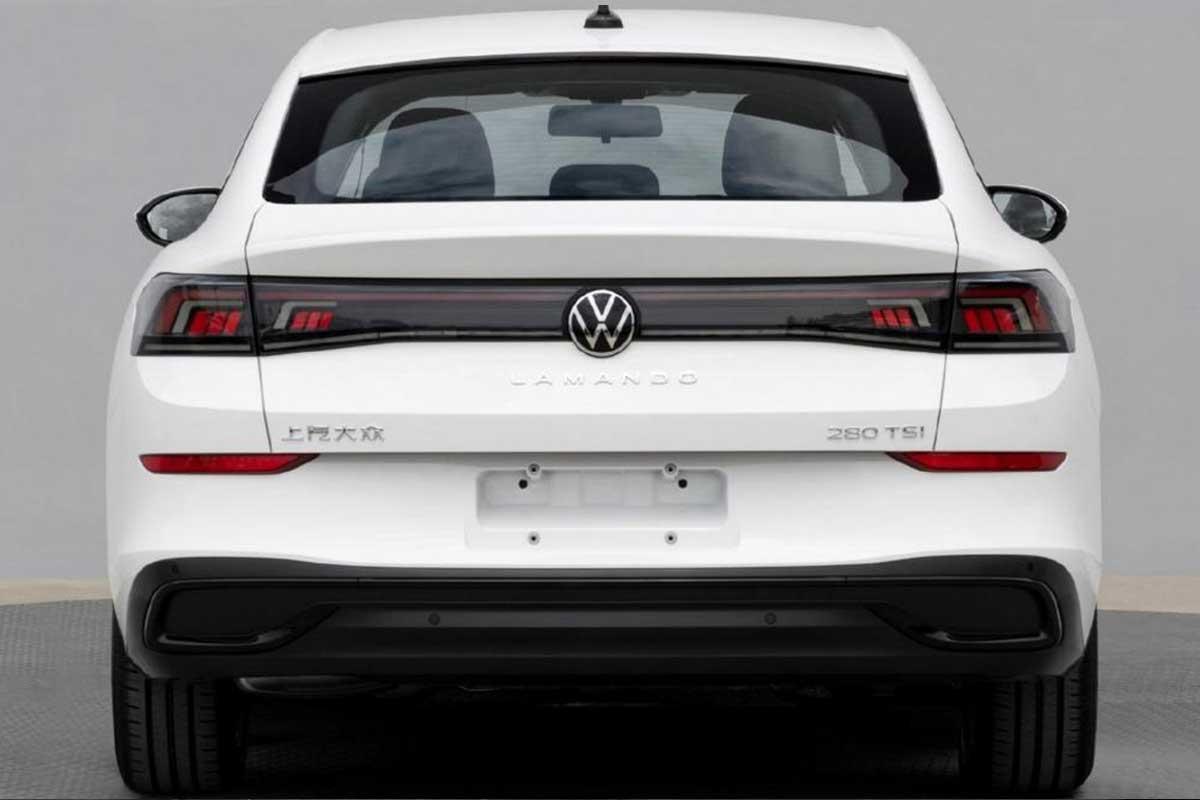 Photos La nouvelle Golf Européenne de chez Volkswagen ne plaît pas à tout le monde.