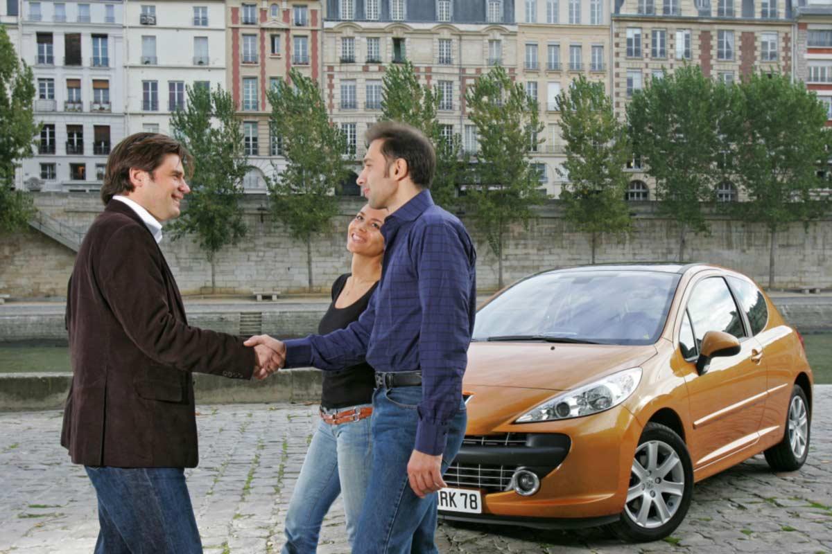 Actualité automobile Guide pour vendre sa voiture de particulier à particulier