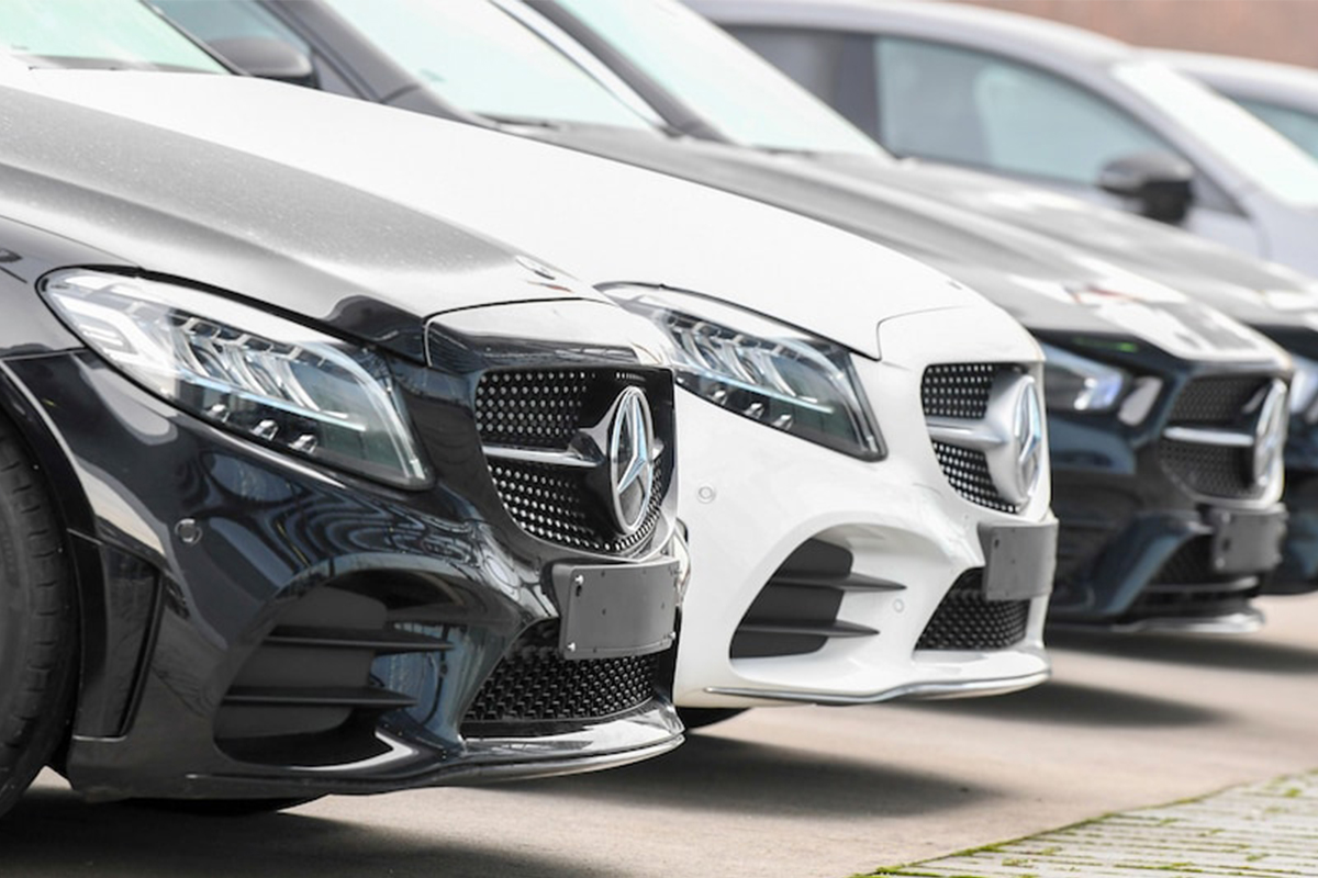 Actualité automobile La fin du Thermique, plus tôt que prévu pour Mercedes-Benz