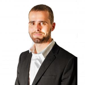 Collaborateur entreprise Ora7 - Baptiste PONCIN