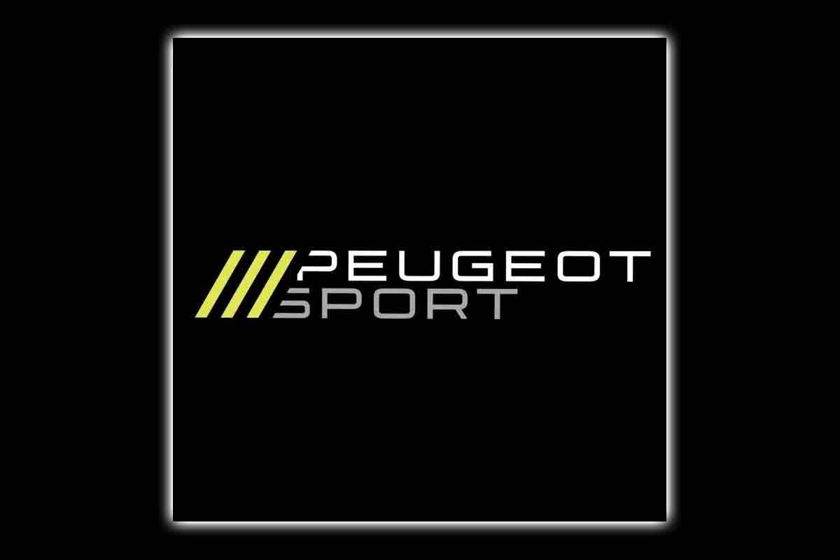 Actualité automobile Nouvelle identité pour Peugeot Sport !