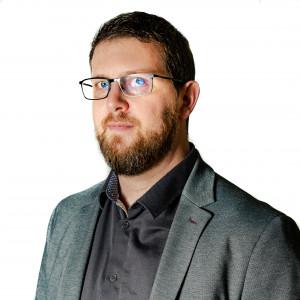 Collaborateur entreprise Ora7 - Julien DELASSAUX