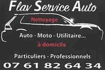 FLAV SERVICE AUTO partenaire automobile Ora7