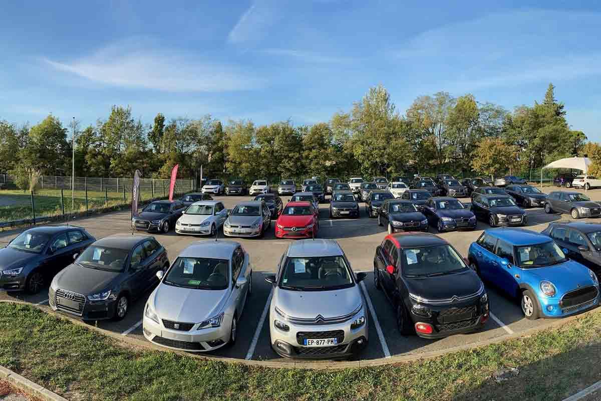 Actualité automobile Retour sur nos Journées Portes Ouvertes les 11, 12 et 13 Septembre