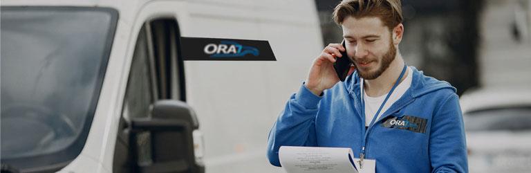 En ce moment « ORA7 EXPRESS »