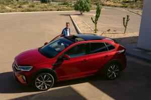Photo de l'article Nouveau véhicule SUV pour Volkswagen