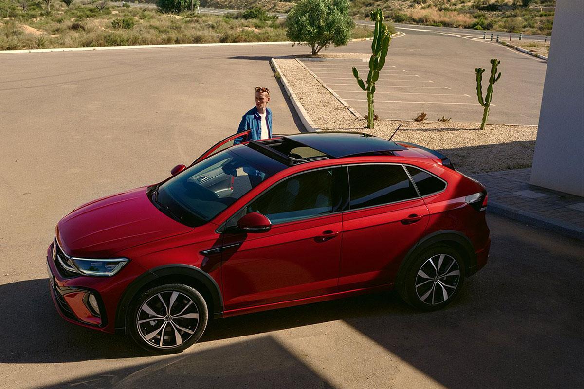 Tout savoir sur Nouveau véhicule SUV pour Volkswagen