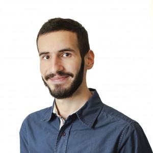 Collaborateur entreprise Ora7 - Benjamin RUBAUD