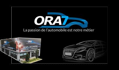 Tout savoir sur vos centres automobiles ORA7