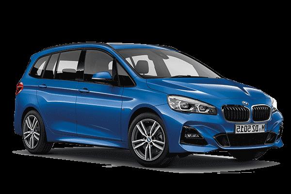 BMW Serie 2 Gran Tourer proposé par ORA7