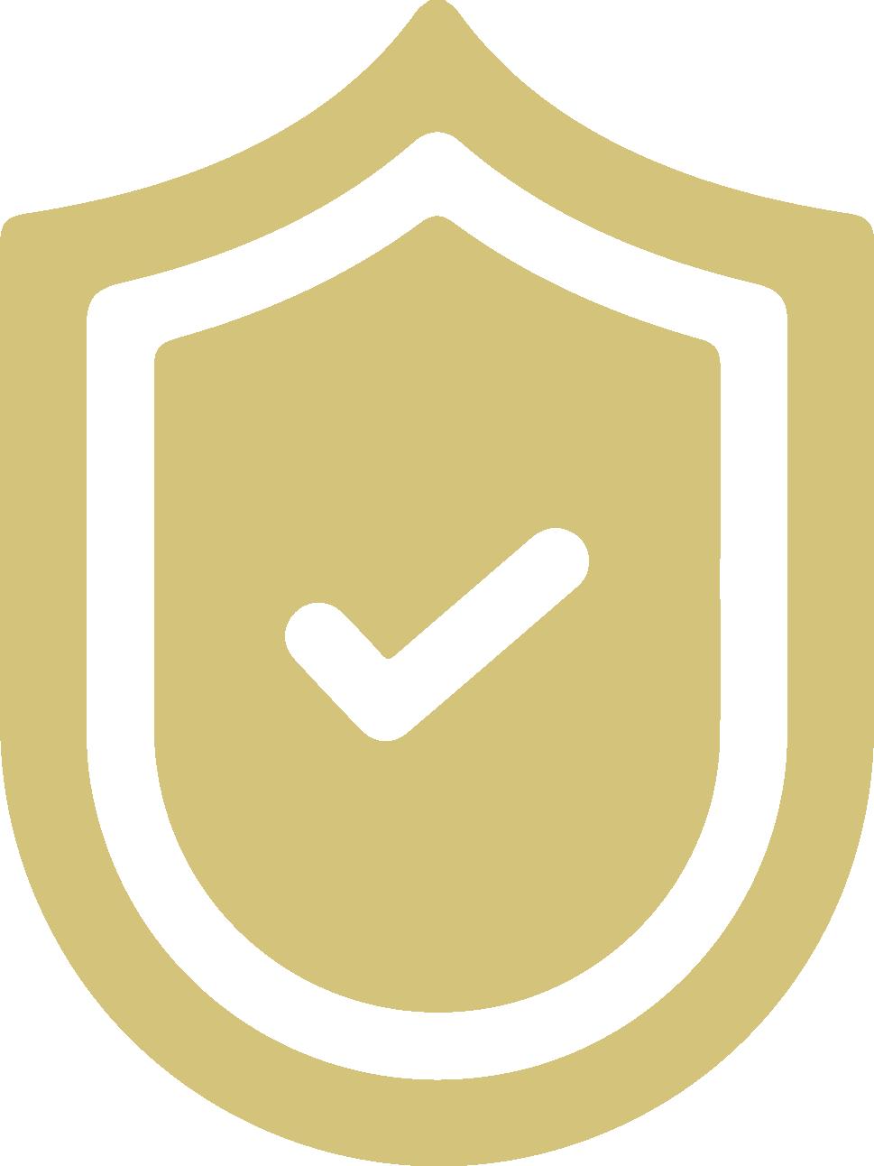 Un service de gardiennage sécurisé