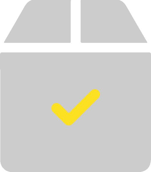 Un service de préparation de livraison