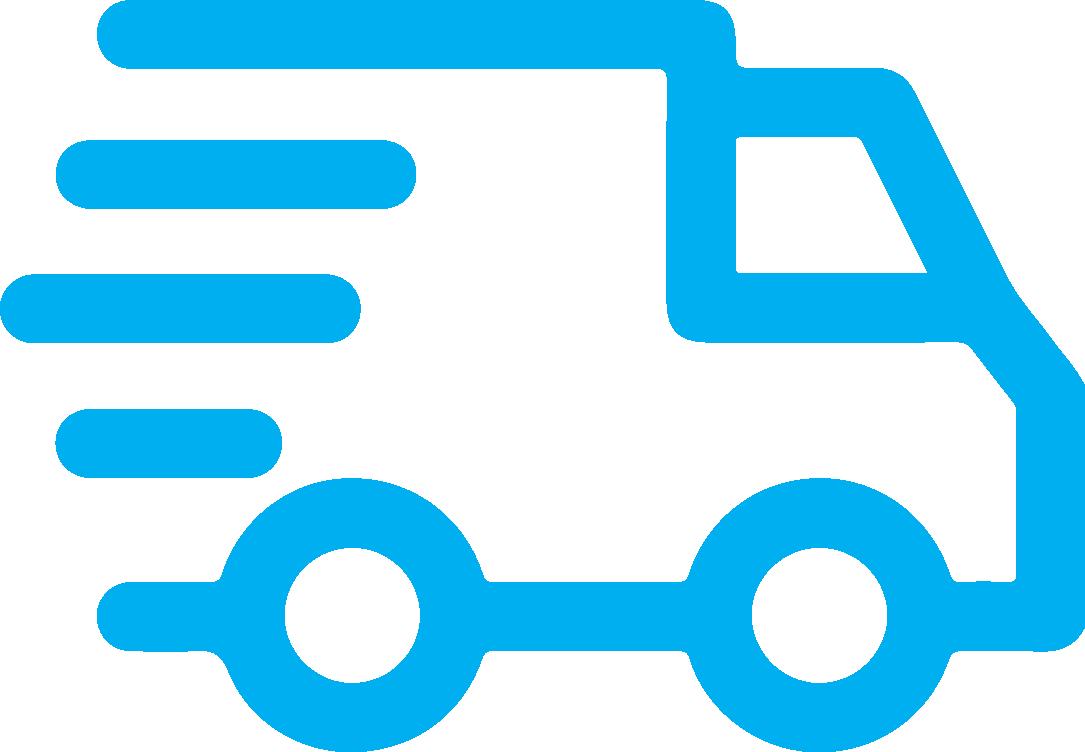 La livraison disponible par ORA7