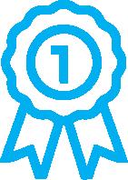 Récompense pour ORA7 pour les Meilleurs Distributeurs Automobiles de France
