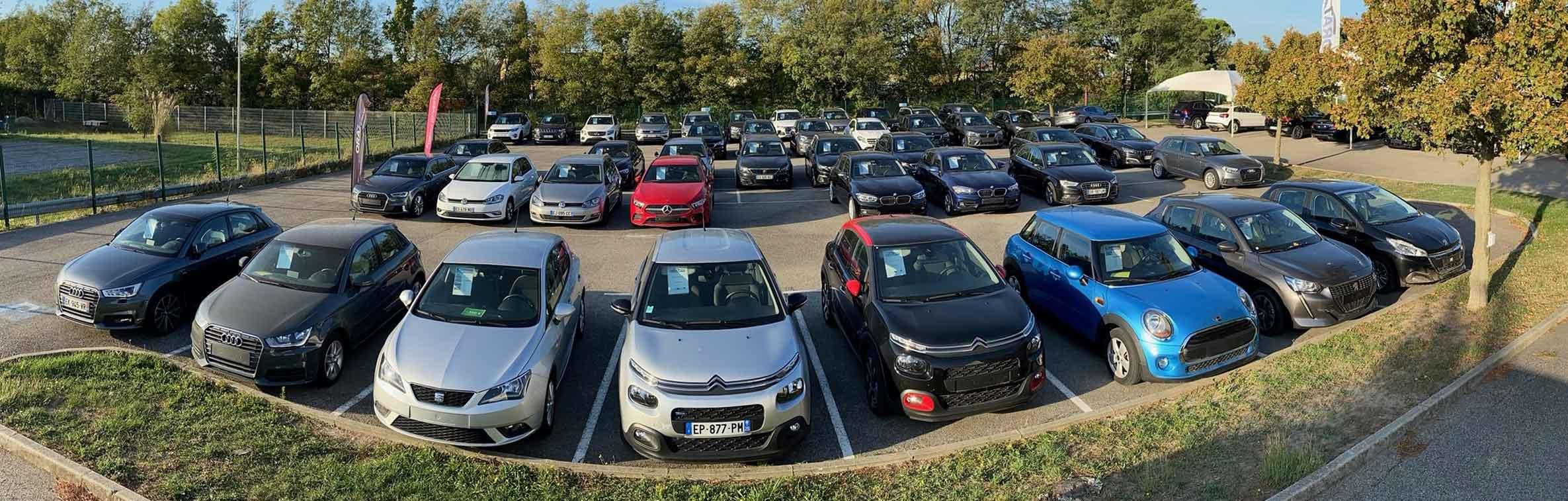 Service de la socièté automobile Ora7