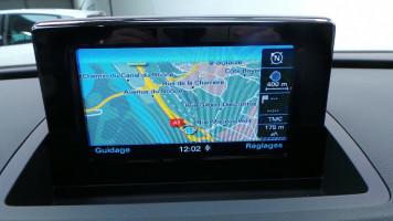 AUDI Q3 2.0 TDI 184 S LINE QUATTRO S TRONIC