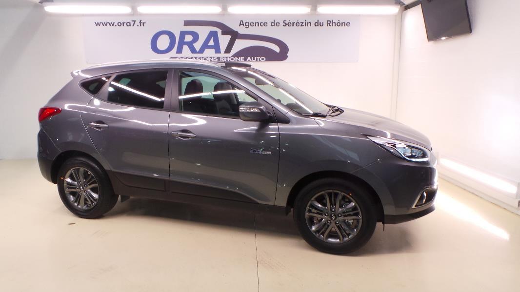 HYUNDAI IX35 1.7 CRDI 115CH PACK BUSINESS BLUE DRIVE neuf dans votre centre ORA7
