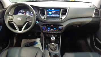 HYUNDAI TUCSON 1.7 CRDI 115 CREATIVE 2WD