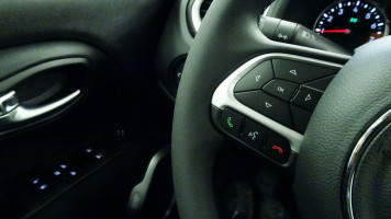 Nouvelle JEEP RENEGADE 1.0 GSE T3 120CH LONGITUDE MY20