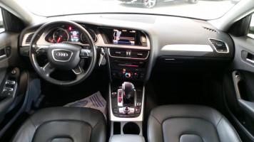 AUDI A4 ALLROAD 3.0 TDI 245CH AMBITION LUXE QUATTRO S TRONIC EU6