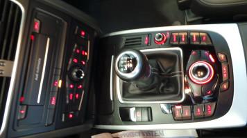AUDI A4 AVANT 2.0 TDI170 DPF S LINE PLUS QUATTRO