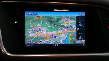 AUDI Q5 2.0 TDI 190 CLEAN DIESEL S LINE QUATTRO S TRONIC7