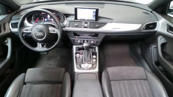 AUDI A6 ALLROAD 3.0 V6 BITDI 313 AVUS TIPTRONIC8