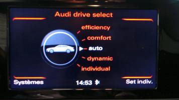 AUDI A7 SPORTBACK 3.0 TDI 204 S LINE MULTITRONIC8