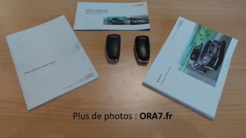 AUDI A3 1.6 TDI90 DPF AMBITION
