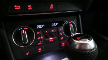 AUDI Q3 2.0 TDI 150 S LINE QUATTRO S TRONIC
