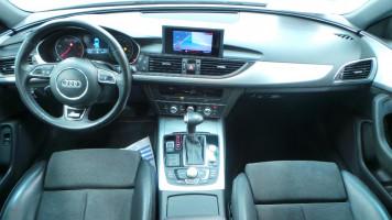 AUDI A6 AVANT 2.0 TDI 177 S LINE MULTITRONIC8
