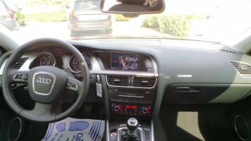 AUDI A5 SPORTBACK QUATTRO 3.0 V6 TDI AMBITION LUXE DPF