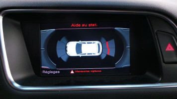 AUDI Q5 3.0 V6 TDI FAP S LINE S TRONIC