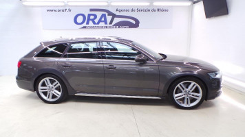 AUDI A6 ALLROAD 3.0 V6 TDI 245 AMBITION LUXE S TRONIC7