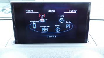 AUDI A3 SPORTBACK 2.0 TDI 150CH FAP S LINE