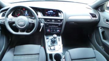 AUDI A4 AVANT 2.0 TDI 163CH ULTRA CLEANDIESEL EU6 DPF BUSINESS L