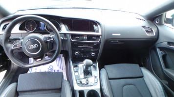 AUDI A5 3.0 V6 TDI 204CH S LINE MULTITRONIC