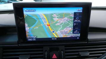 AUDI A7 SPORTBACK QUATTRO 3.0 BITDI 313 S LINE QUATTRO TIPTRONIC