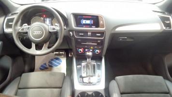 AUDI Q5 3.0 BITDI 313 SQ5 QUATTRO TIPTRONIC8