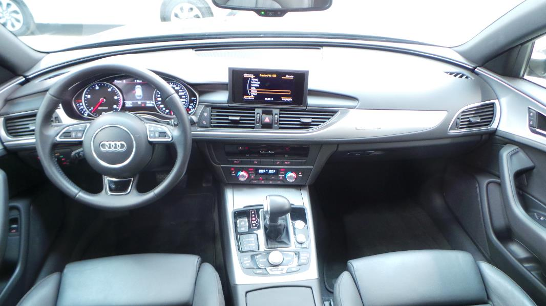 Interieur cuir audi a4 occasion for Lederen interieur audi a4