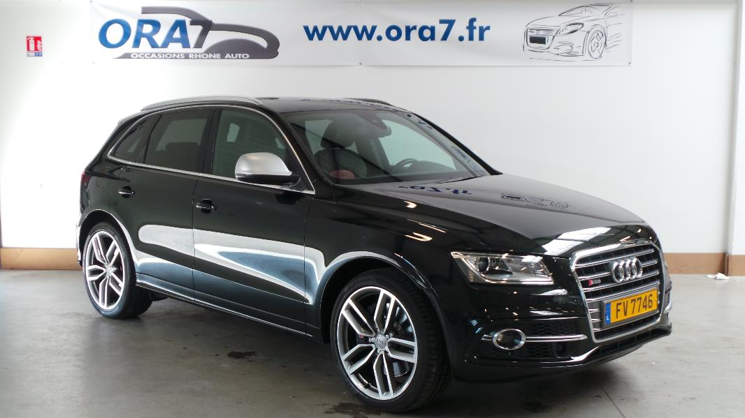 audi q5 annonce audi q5 occasion la centrale autos post. Black Bedroom Furniture Sets. Home Design Ideas