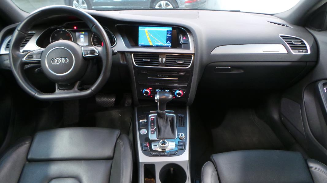 Interieur audi a3 occasion for Audi a3 interieur