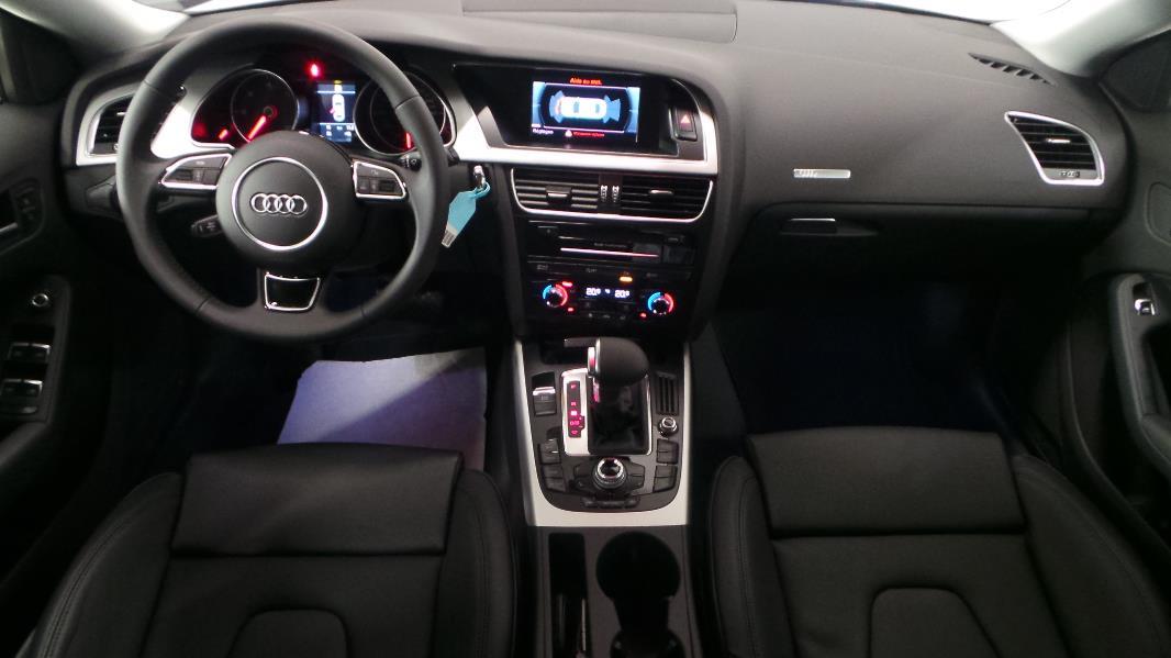 audi a5 sportback 2 0 tdi 190 clean diesel euro6 ambition