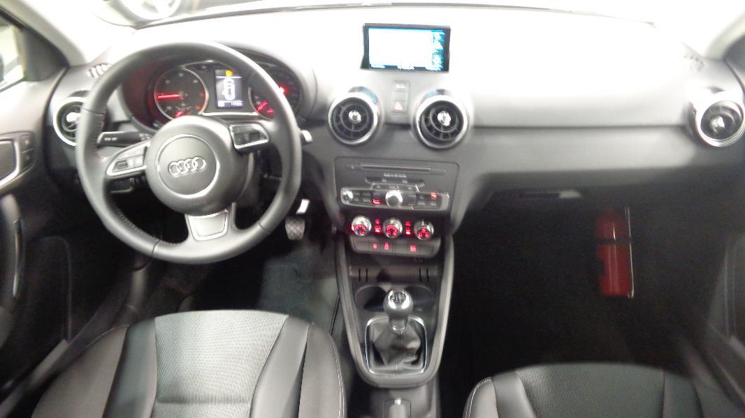 Interieur audi a1 sportback 28 images int 233 rieur for Audi a1 sportback interieur